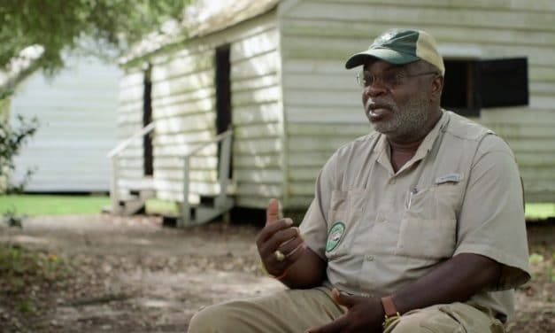 Slave Dwelling Project At Magnolia Plantation & Gardens
