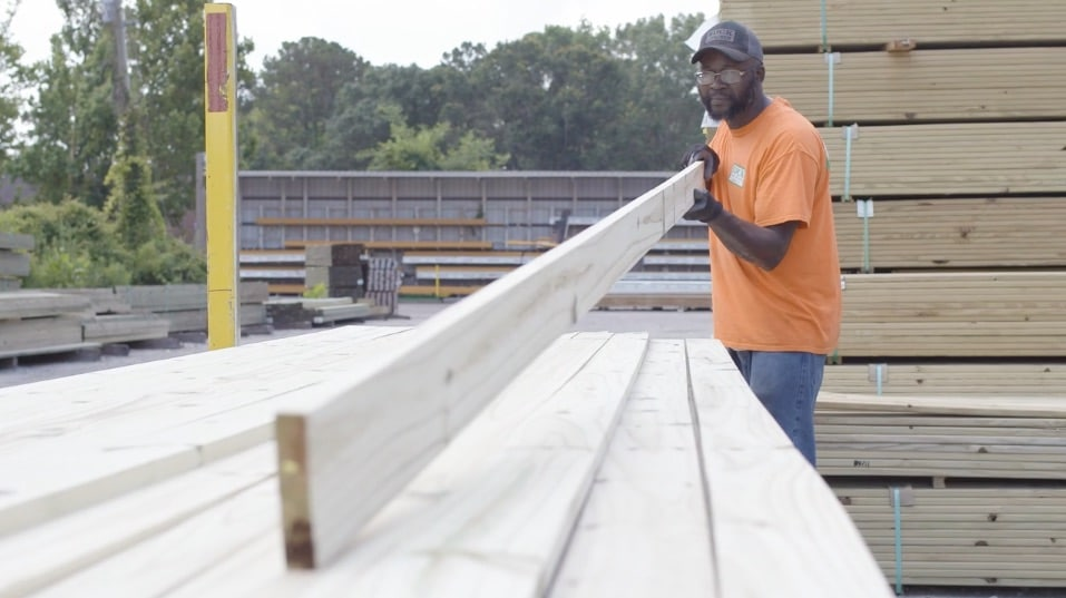 Buck Lumber Revisited