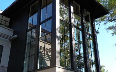 Henselstone Window & Door Systems